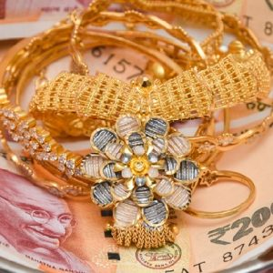 Factors That Influence Gold Rate In India
