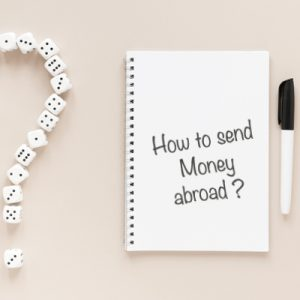 Get all your questions on outward remittance answered?
