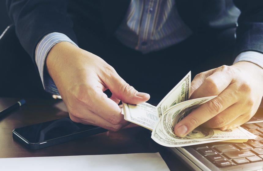 international money transfer from Cochin