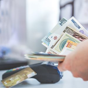 How to do currency exchange wisely while travelling abroad?