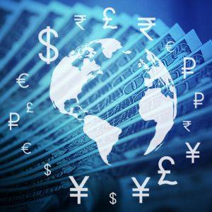 International money transfer for family maintenance!