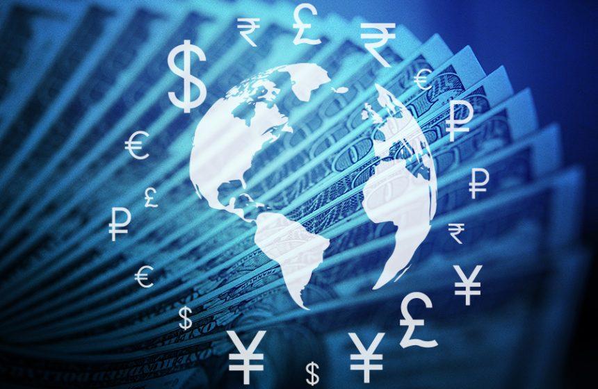 international money transfer for family maintenance