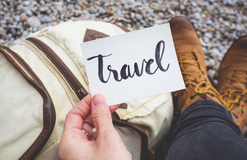 Prepaid Travel Card