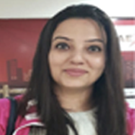 Nisha A, Powai<br />Service availed: Gold Loan