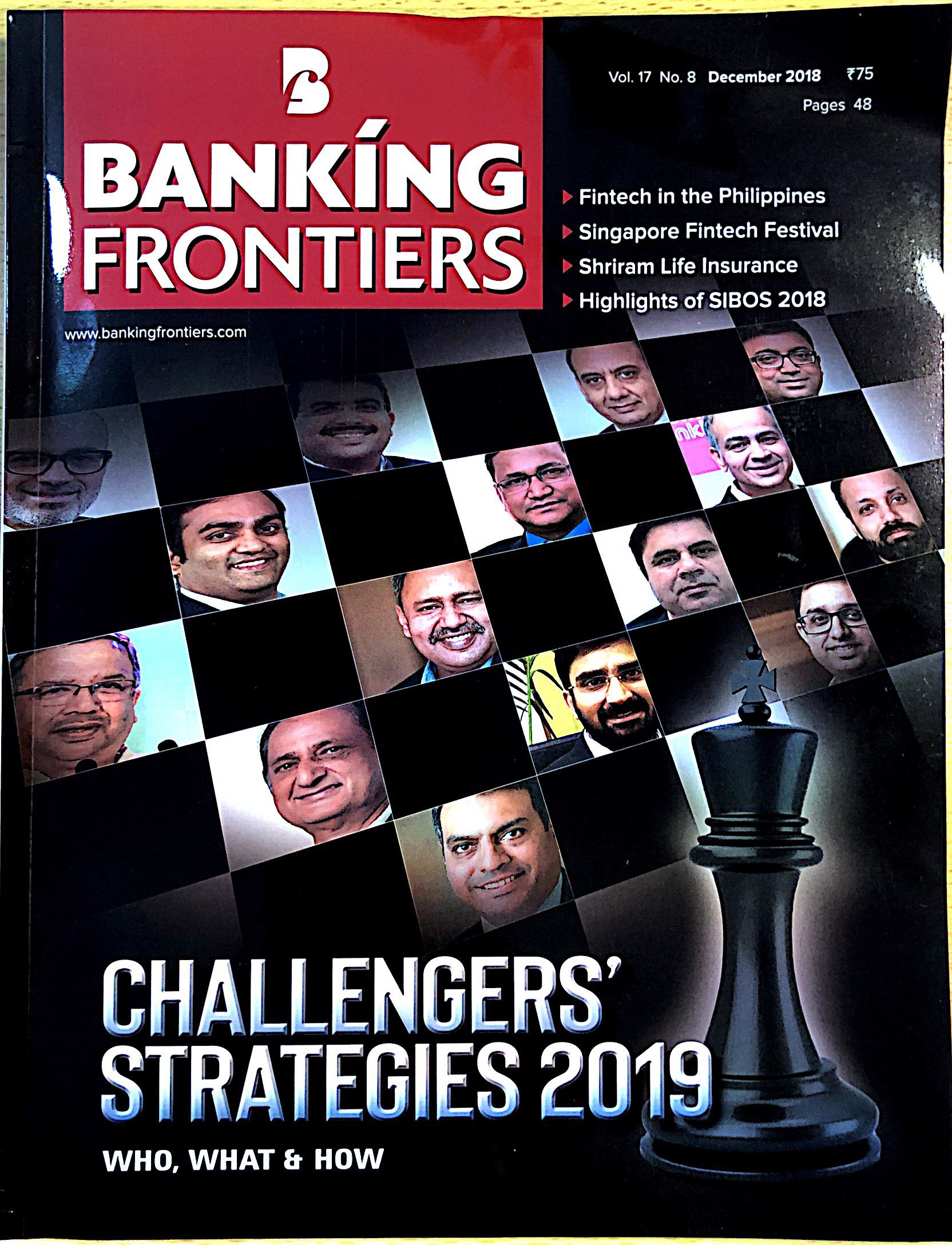 Banking-Frontier